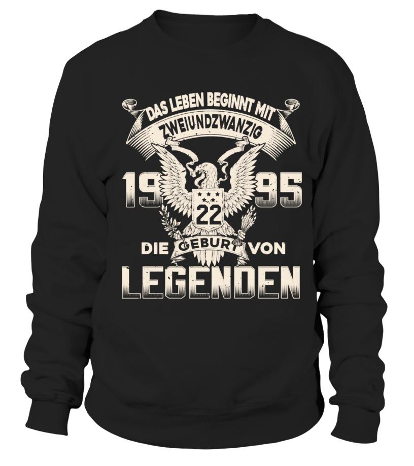 1995 LEGENDEN TSHIRTS