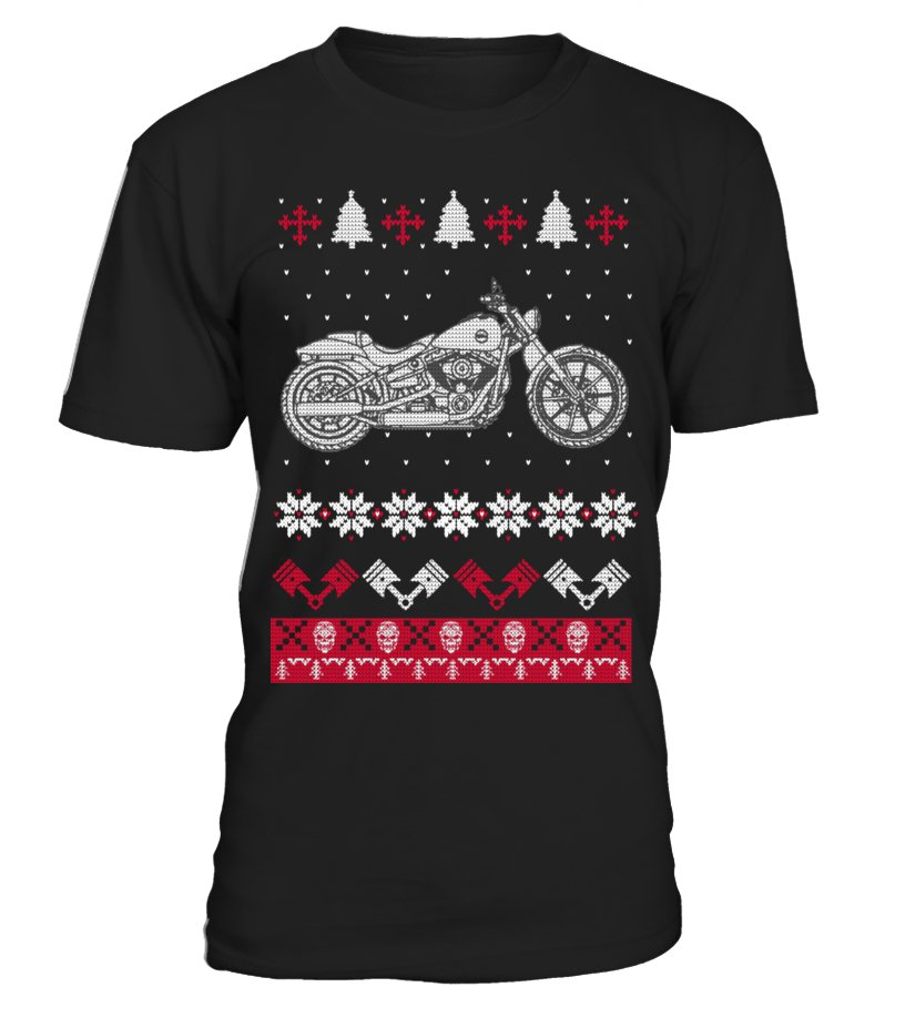 Amazing Christmas - For Christmas - FXSB Round neck T-Shirt Unisex