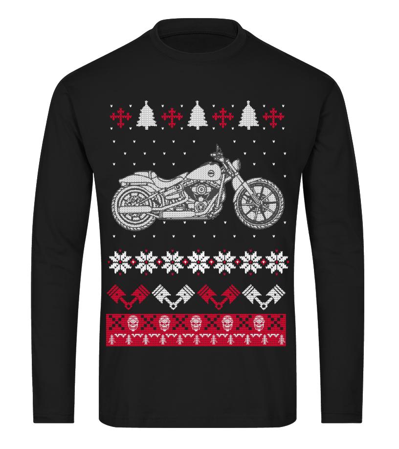 Amazing Christmas - For Christmas - FXSB Long sleeved T-shirt Unisex