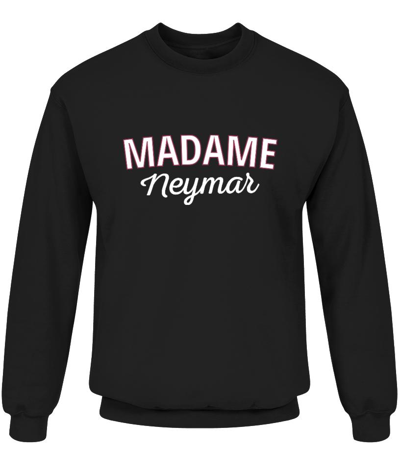 Madame Neymar