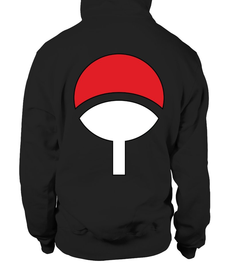 Back Uchiha Clan