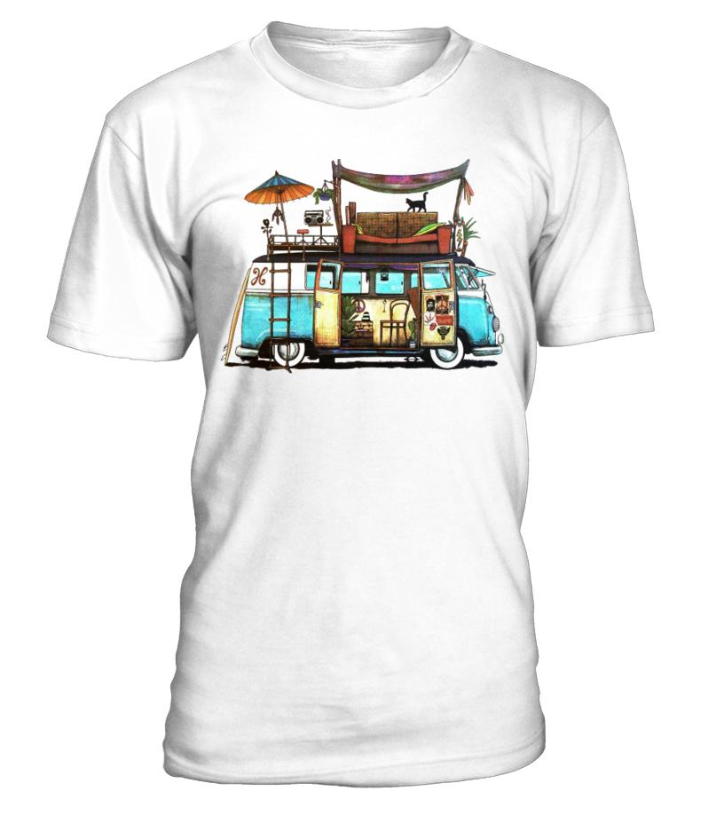 """T-Shirt """"Deluxe Combi"""""""