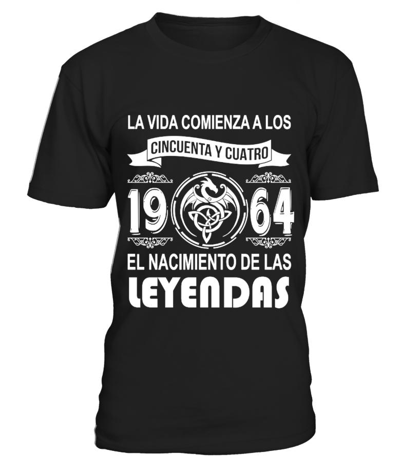 Edición Limitada - 1964 Leyendas