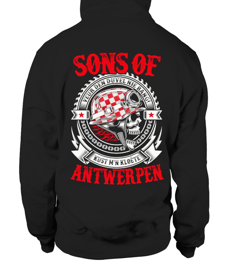 SONS OF ANTWERPEN