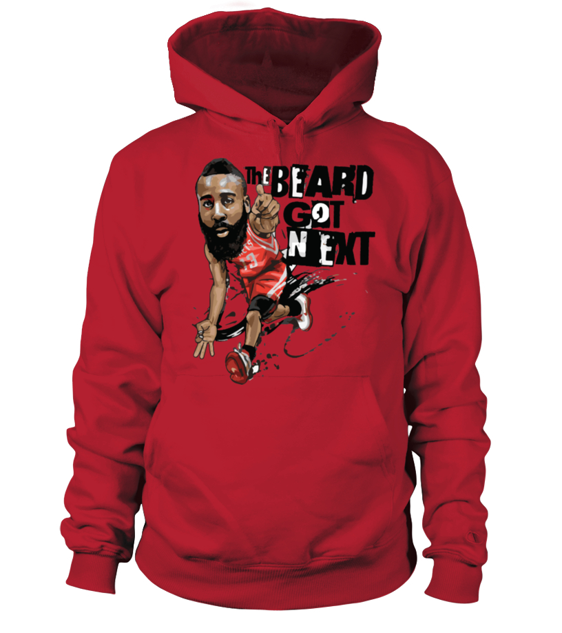 THE BEARD GOT NEXT - Limited Edition
