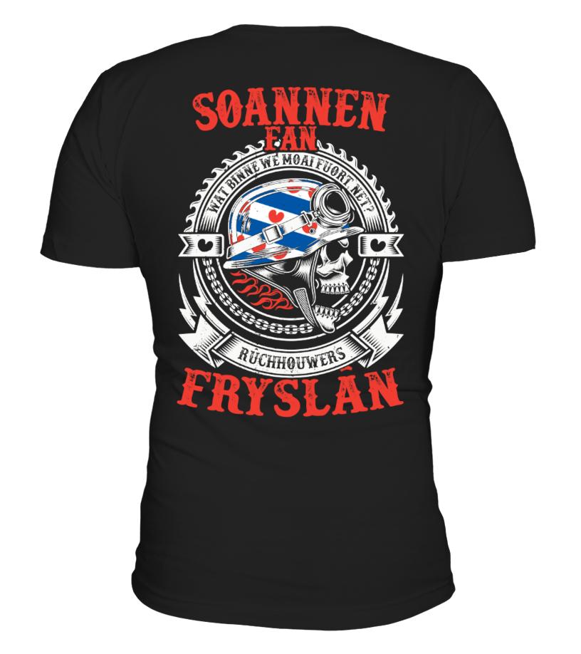 SOANNEN FAN FRYSLÃ'N