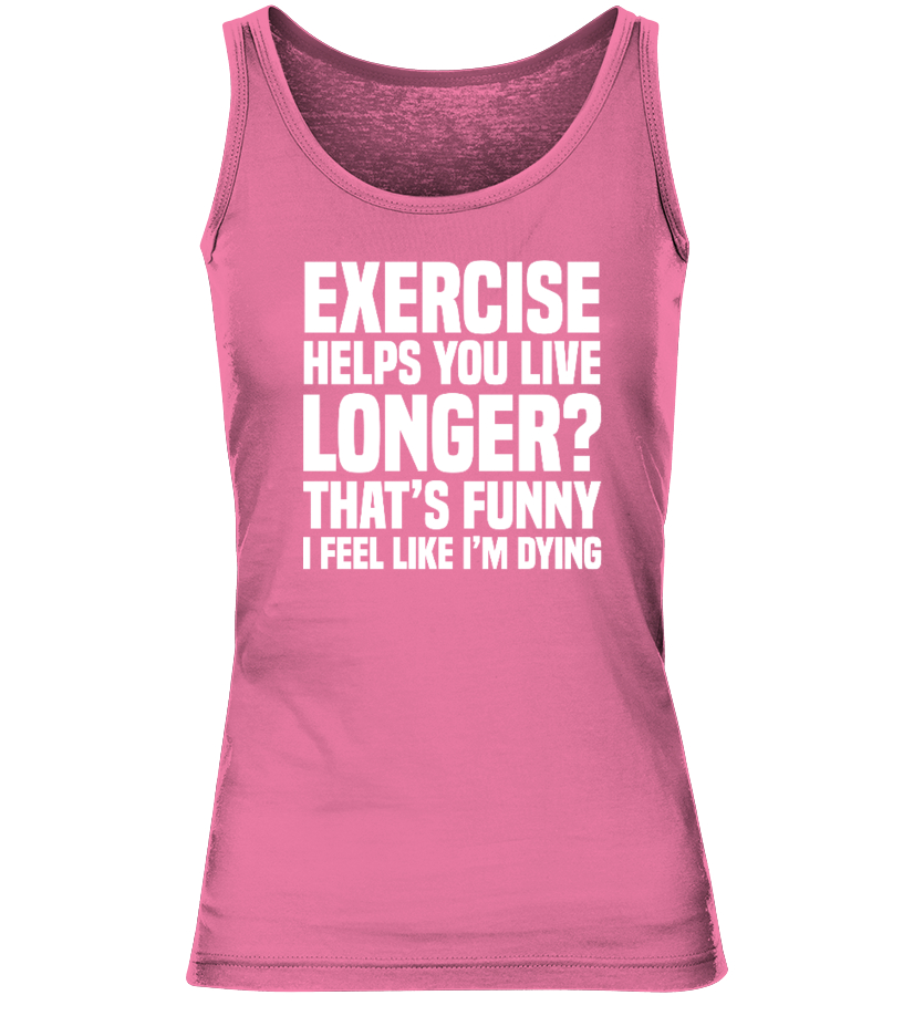 Exercise Helps You Live Longer