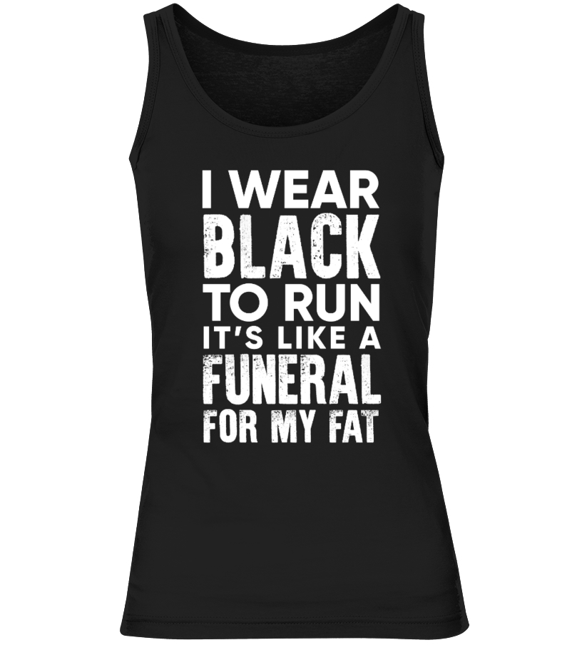 Funeral For My Fat