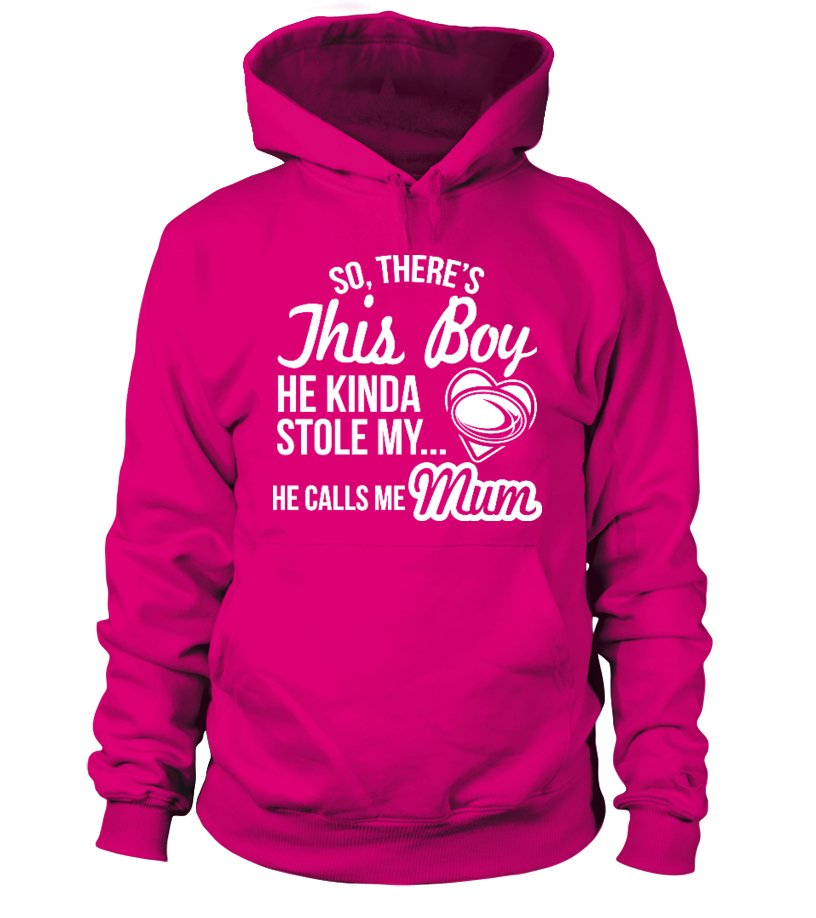 Limited Edition For Rugby Mums