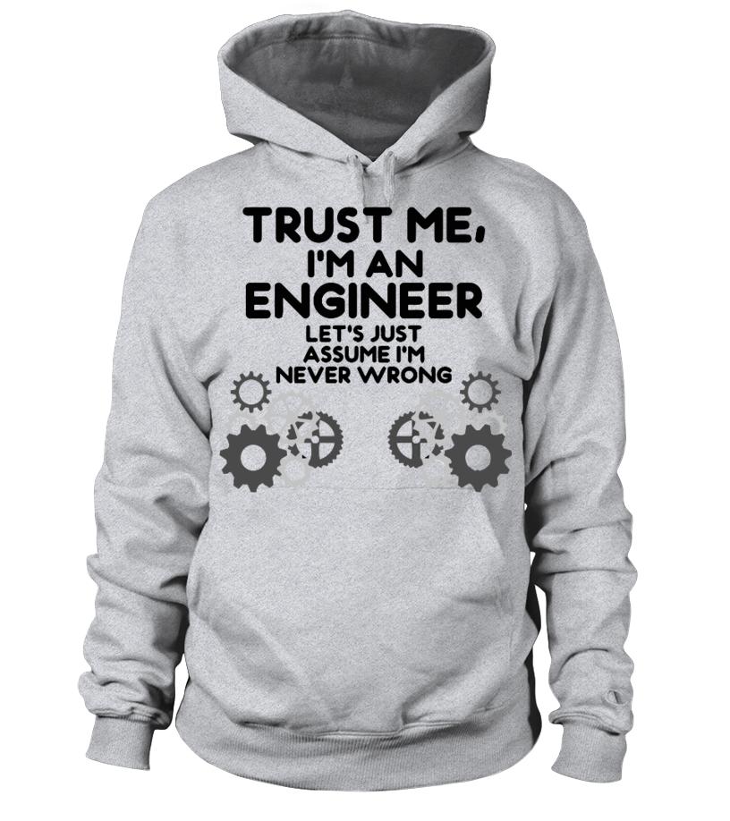 Trust Me sono Un Ingegnere