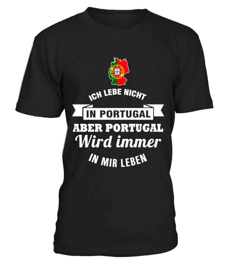 PORTUGAL WIRD IMMER IN MIR LEBEN