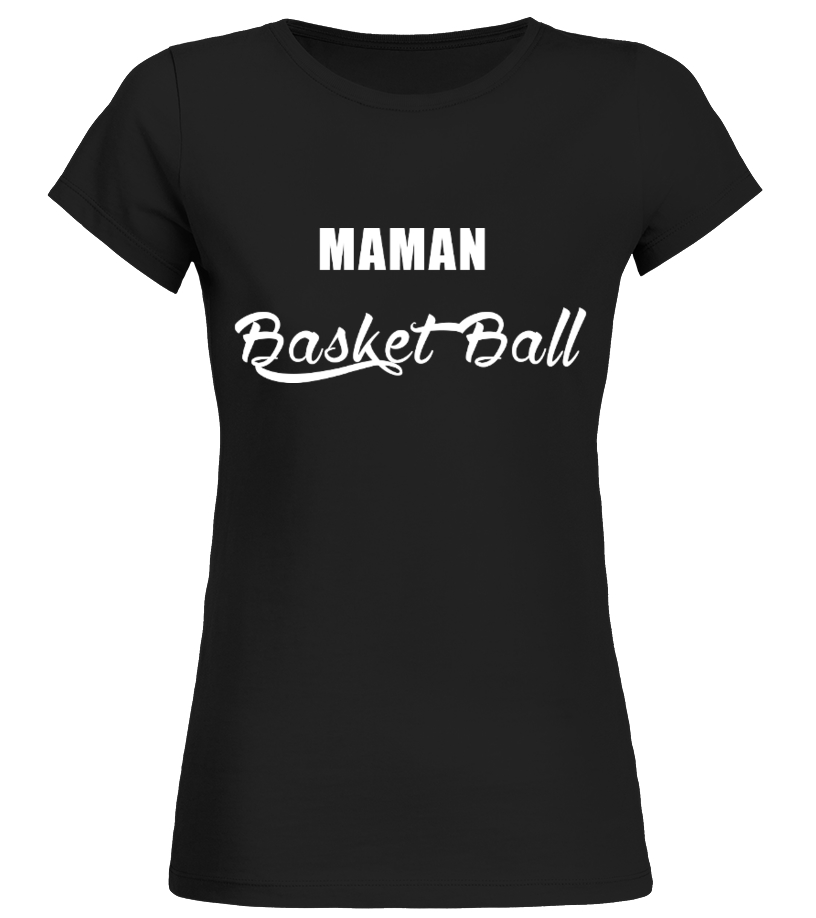 MAMAN BASKET-BALL