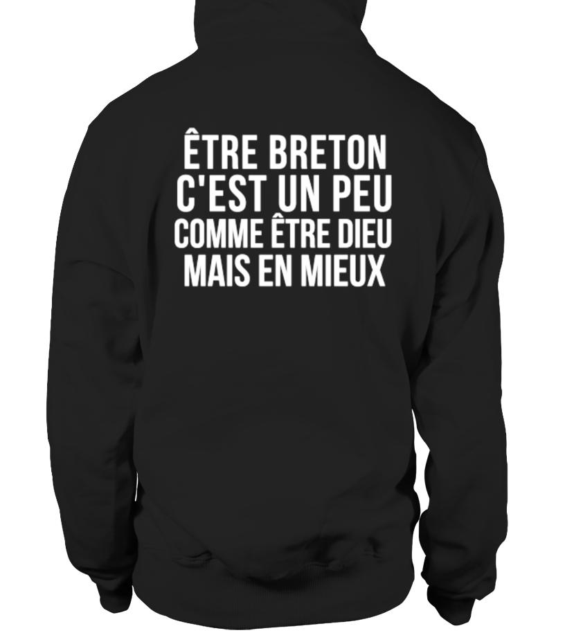 Les Bretons !