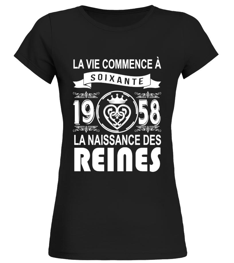 Edition Limitée - 1958 Reines