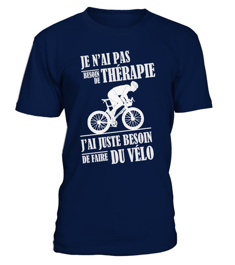 Thérapie Vélo