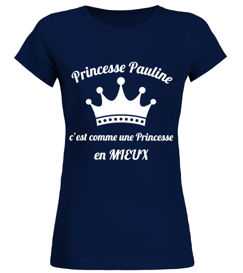 Princesse Pauline