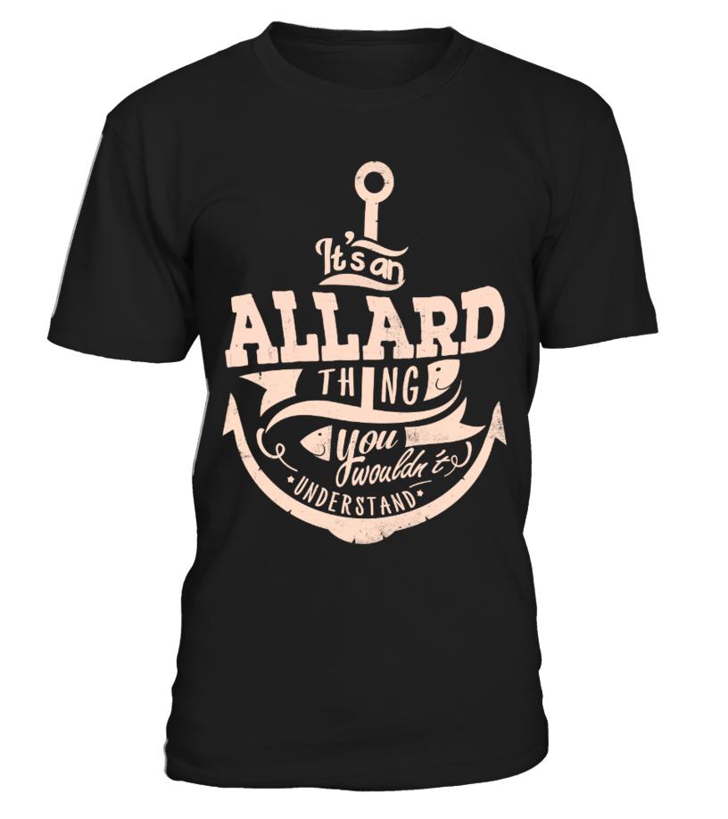 ALLARD THINGS
