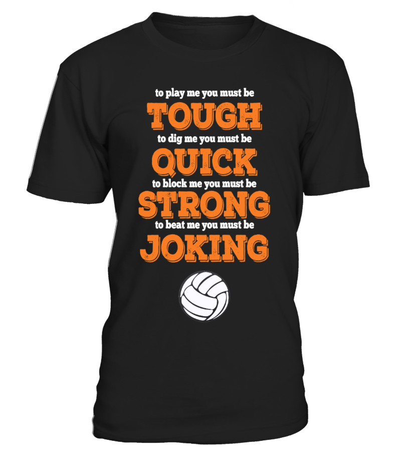 Limited Edition - Volleybal T-Shirt