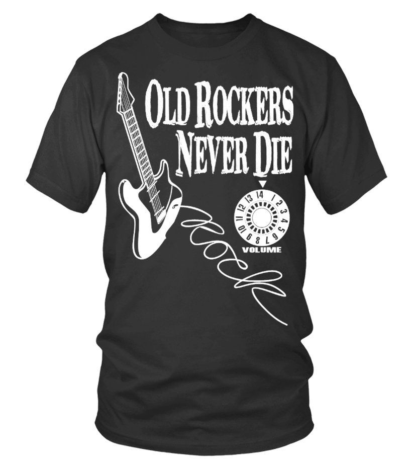 Old Rockers