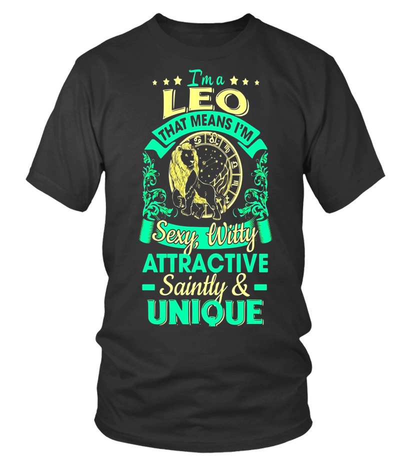 Amazing August T-Shirt - Unique Leo T shirts Birthday Gifts for Men/Women Round neck T-Shirt Unisex