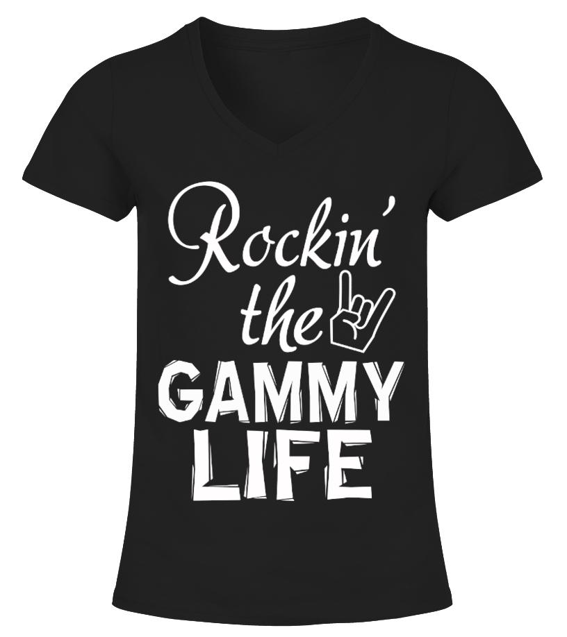 ROCKIN' THE GAMMY LIFE