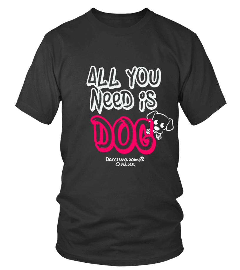 """All you need is DOG"" by Dacciunazampa"