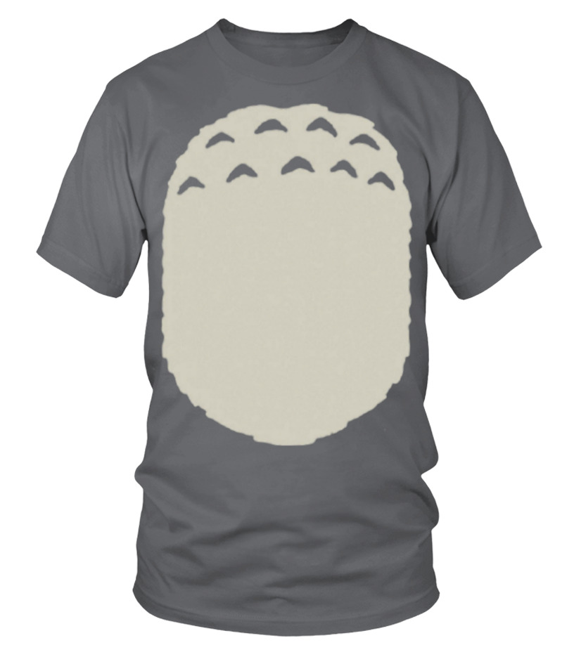 Hurry! Limited Edition Totoro Tummy