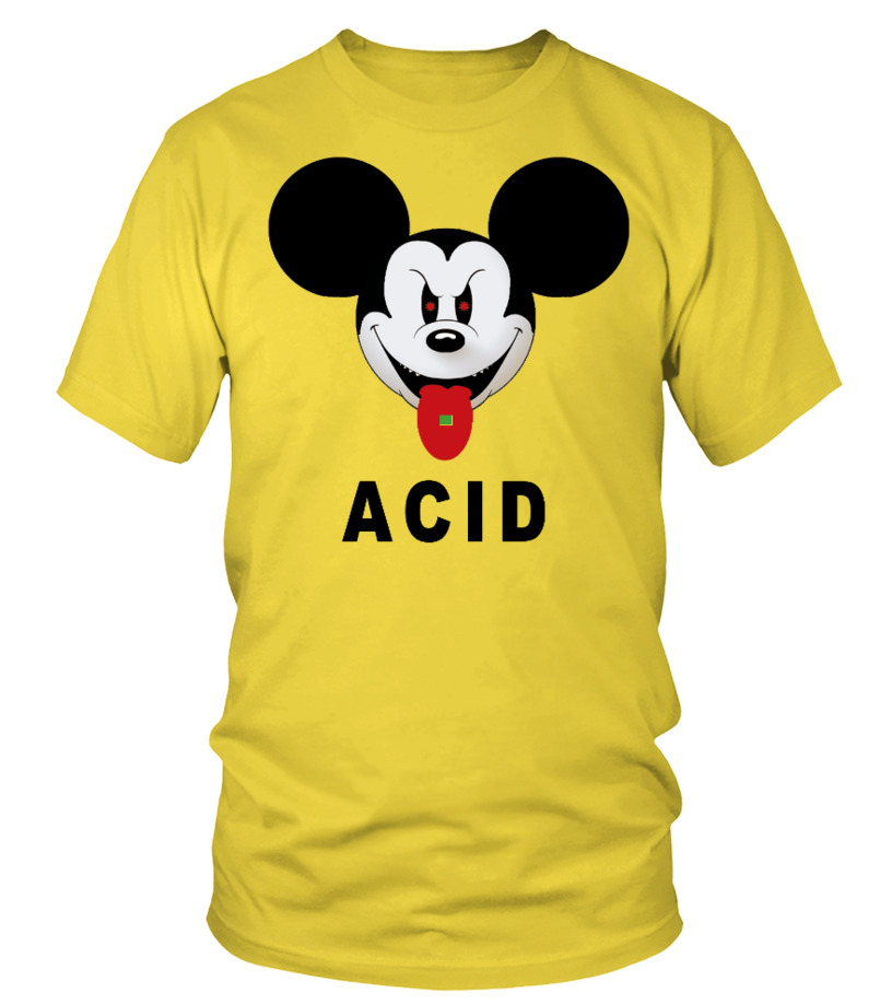 Acid Mouse Limited Edition