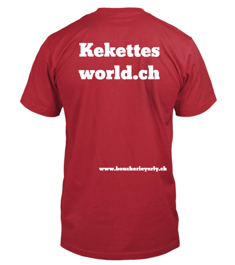 Kekettes World