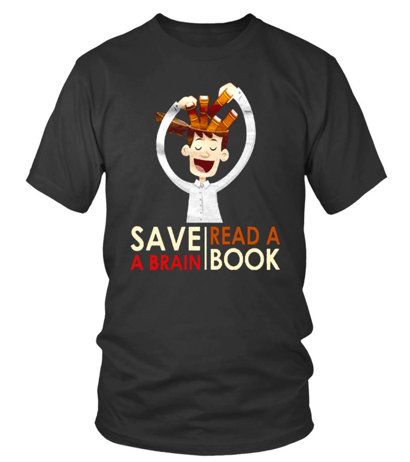 Author Book Bookworm Literature Read Reading Write paper T Shirt