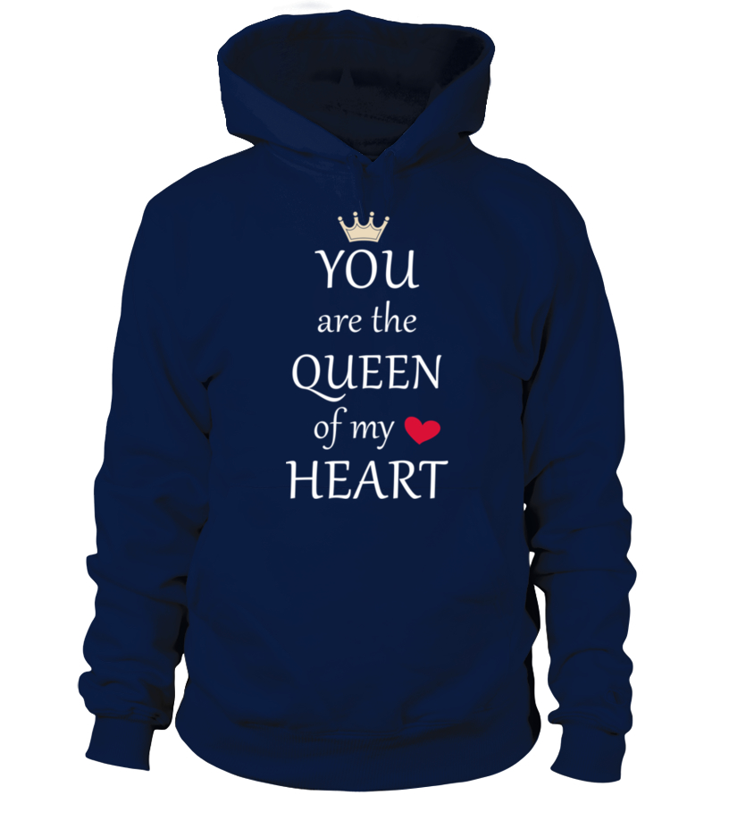 you are the Queen of my heart Tshirt