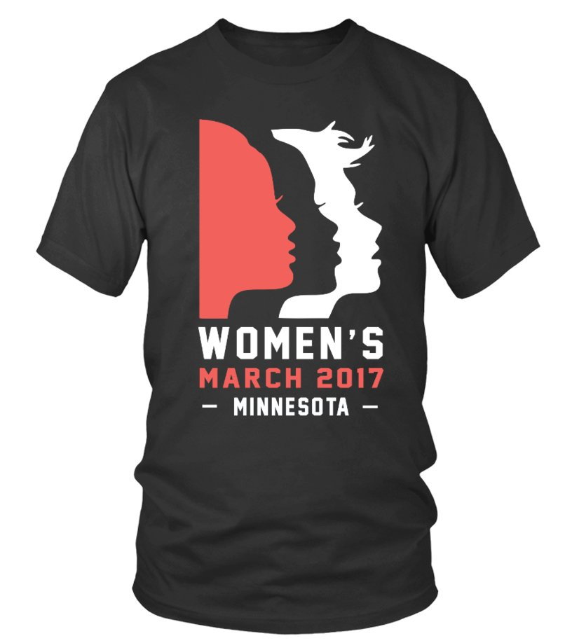 WOMEN'S MARCH FROM MINNESOTA