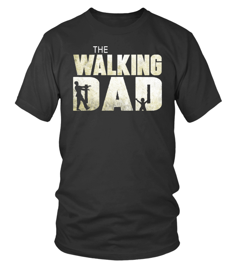 50+ Sold - The walking dad