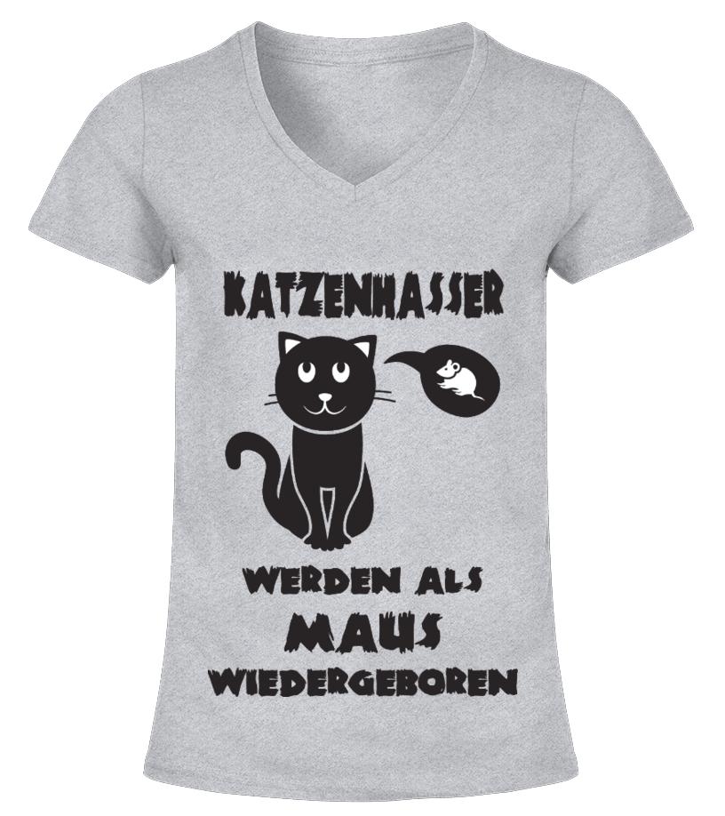 *Streng limitiert* Katzenhasser 1