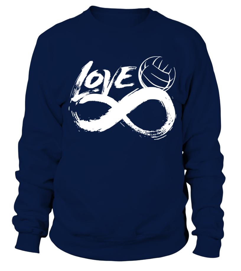 Volleyball volley love team beach player tshirt volleyball ...