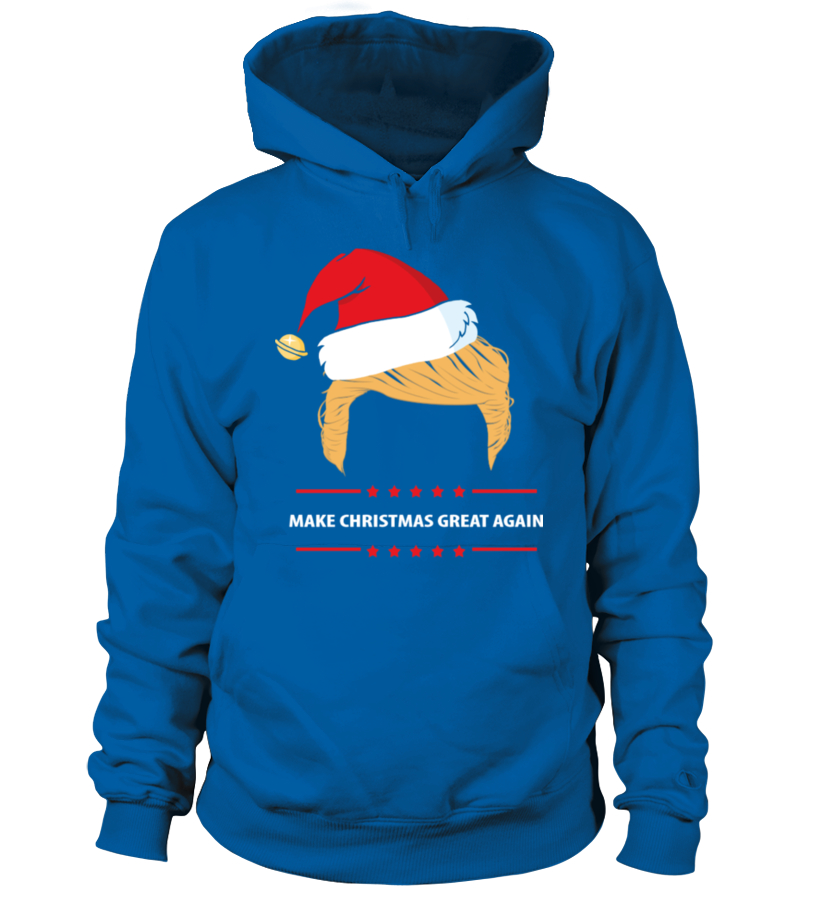 Awesome Christmas - LIMITED EDITION -  GREAT CHRISTMAS Hoodie Unisex