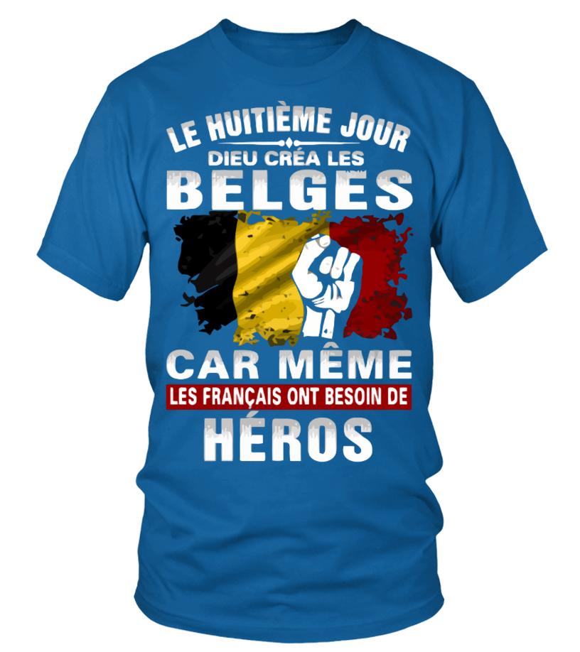 MEME LES FRANCAIS ONT BESOIN DE HEROS