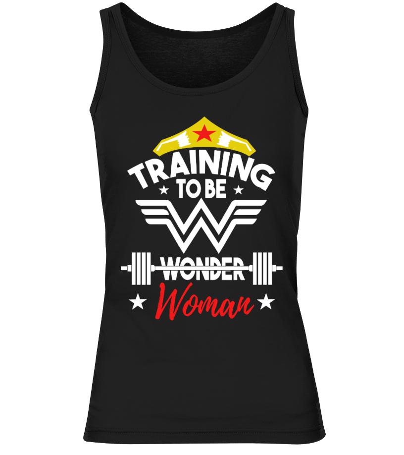 Retro Basketball T Shirt Training To Be Wonder Woman Nike T Shirt