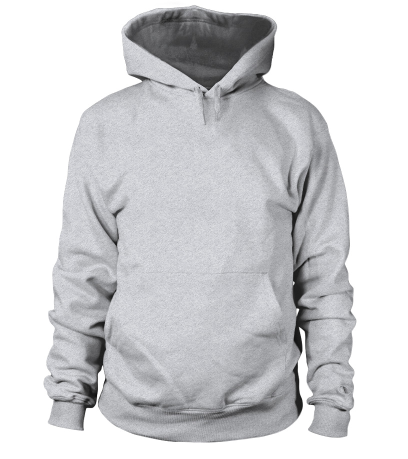 Never Underestimate The Power of Antionette Hoodie Black
