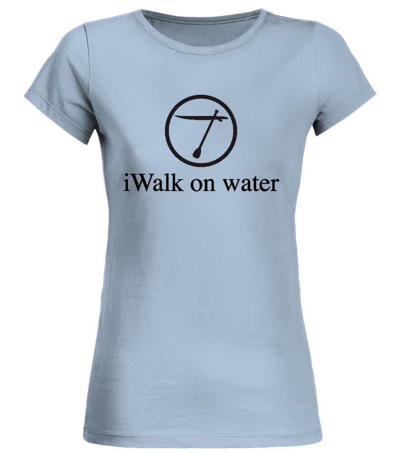 iWalk on Water