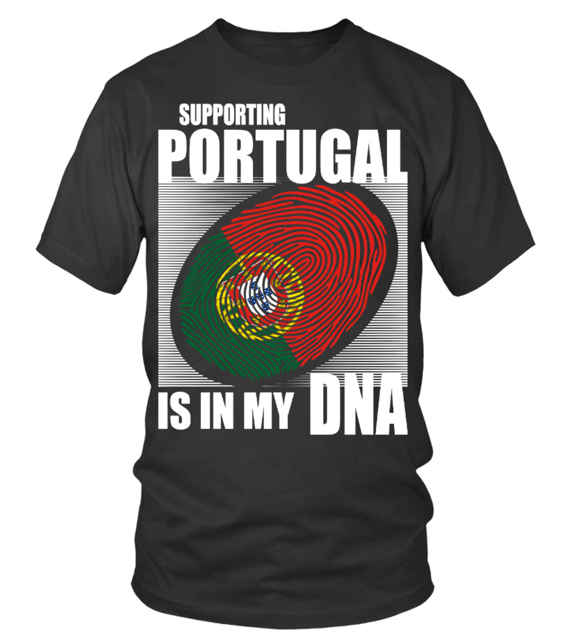 Supporting Portugal