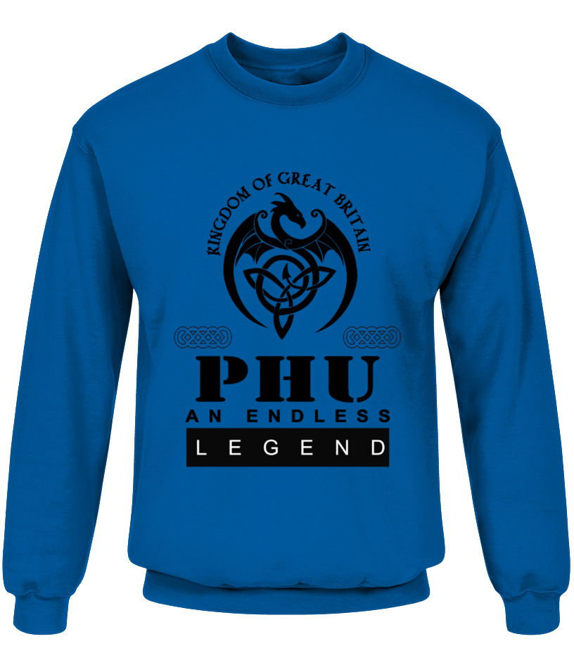 THE LEGEND OF THE ' PHU '