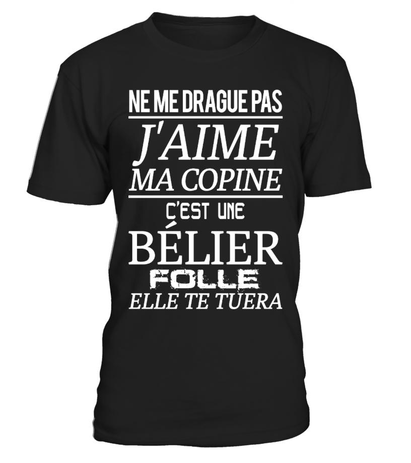 BÉLIER - J'aime ma copine