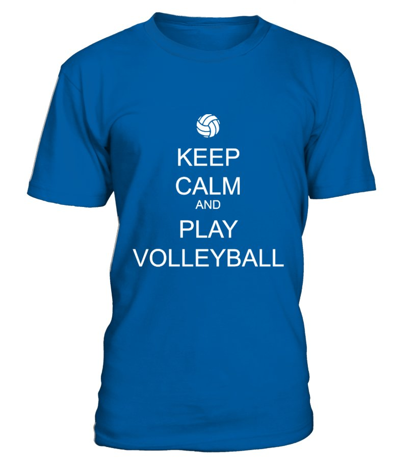 Keep Calm & Play Volleyball