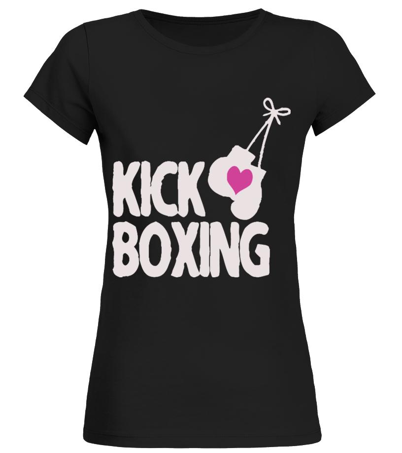 Kickboxing Tank Tops