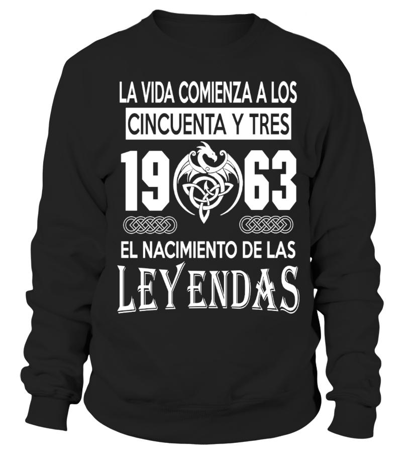 Leyendas - 1963