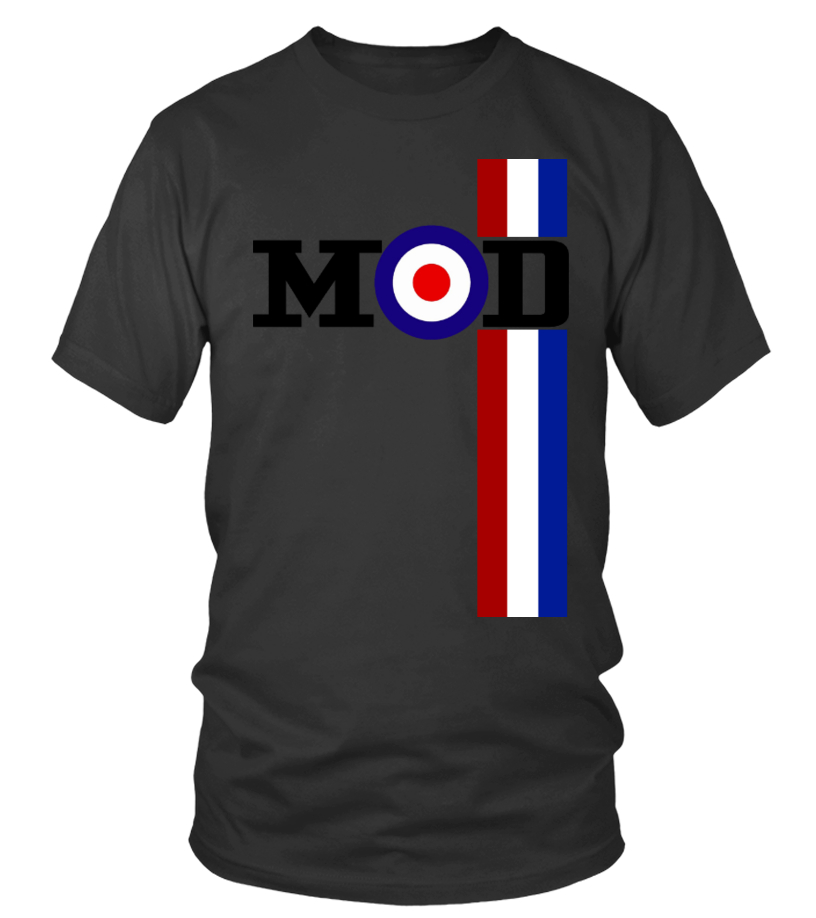 MOD 3 STRIPES DESIGN 2