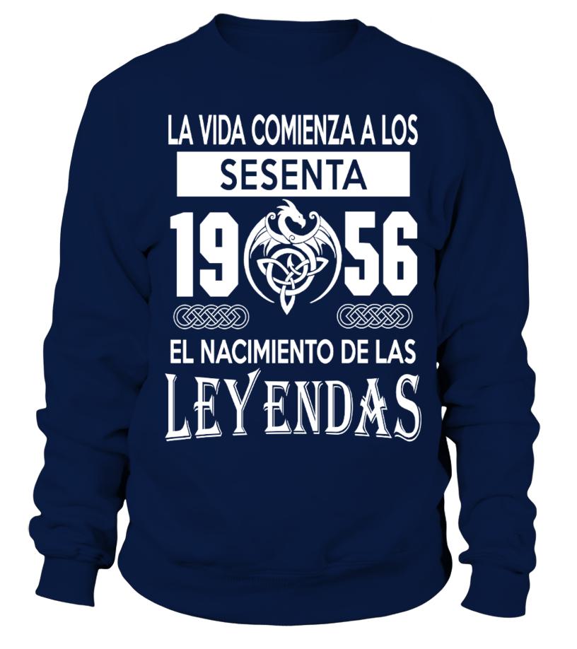 Leyendas - 1956