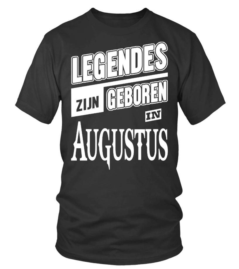 AUGUSTUS - LEDENDES
