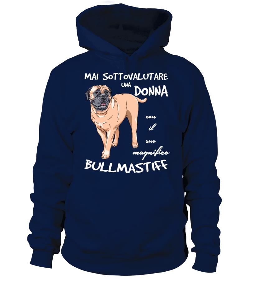 MAGNIFICO BULLMASTIFF